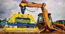 美國 Vacuworx 真空搬運系統 MC 系列