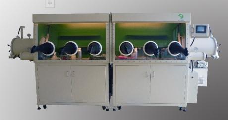 LG300DP手套箱(純化及再生系統)